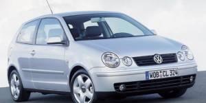 VW Polo 4 (9N) ( od 2002. - 2009.)