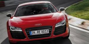 Back to the game – Audi R8 e-tron