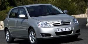 Toyota Corolla (E12) ( od 2002. – 2007.)