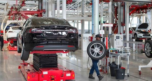 Odgoda Tesla modela 3 – problemi sa proizvodnjom baterija kažu zaposlenici